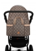 Apus Dark Beige - Monogram Dada Paradiso Group